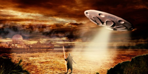 By Far  -  more People Claim to Have Seen UFO's than Angels, and yet They Are less Believed. Interesting.