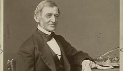 "Ralph Waldo Emerson's ""Threnody"""