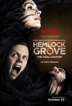 Hemlock Grove Not A Sour Review