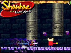 Shantae and the Pirates Curse: with Metroid and Castlevania gone Shantae is the game your looking for.