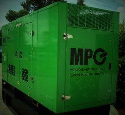 A Guide to Buying a Diesel Generator