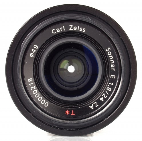 Carl Zeiss Sonar