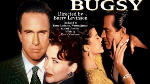 American film 'Bugsy', 1999