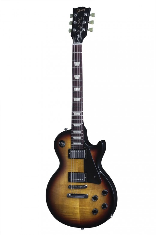 Is the 2016 Gibson Les Paul Studio Faded T the best electric guitar under $1000?