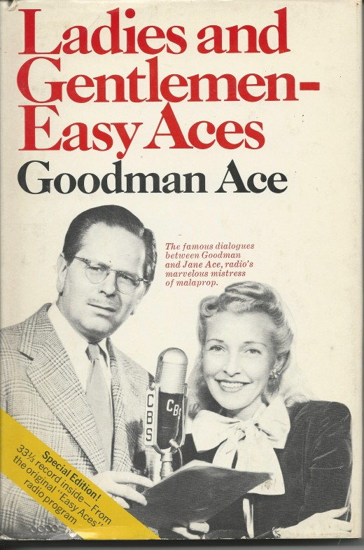 Ladies and Gentlemen-Easy Aces by Goodman Ace