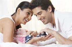 Surrogacy and IVF Trends in India