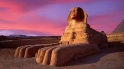 The Sphinx  -  A Few Things You May Not Know