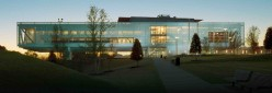 The Clinton Presidential Center: World Class Architecture and Presidential Library in the Heart of Little Rock, Arkansas