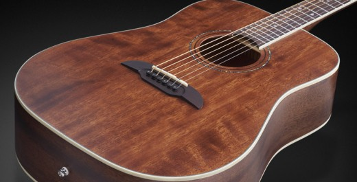 Best mahogany top and body dreadnought guitars spinditty
