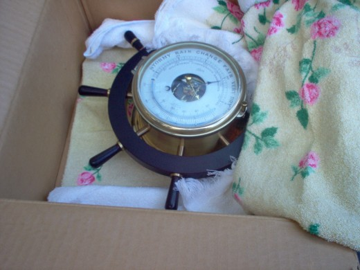 Maritime Barometer