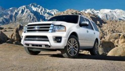 2017 Ford Expedition - it's time for a new update