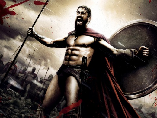Did Leonidas Fail? Yes But was he awesome?