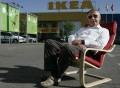 Billionaire Ingvar Kamprad