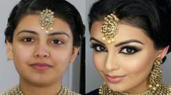 Makeup Transformation Beauty is Skin Deep
