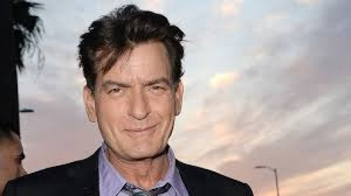 Charlie Sheen is a Republican.
