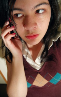 Five Ways to Conquer Phone Anxiety