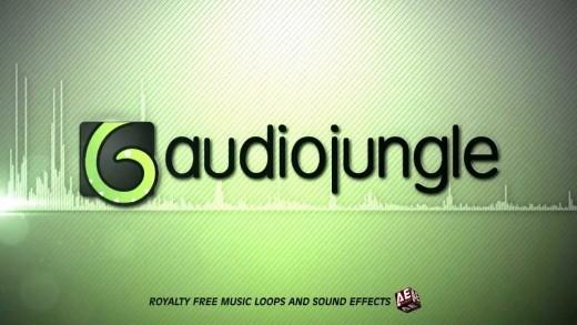 Audio Jungle: The Indomitable Audio Stock King