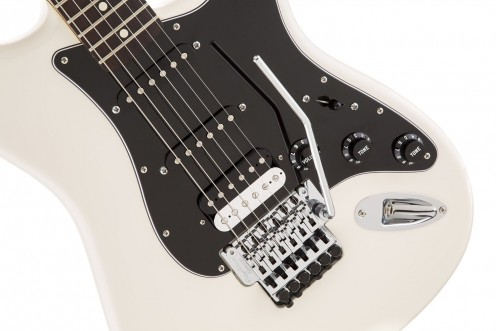 Best Stratocasters for Metal and Hard Rock