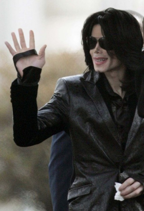 We will Miss you Michael Jackson