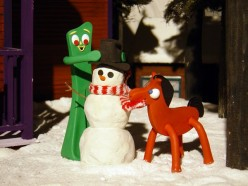 """""""Gumby"""""""