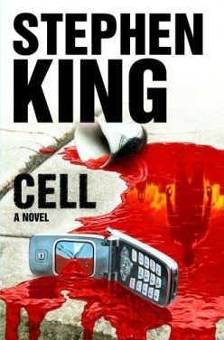 Stephen King's CELL: Review