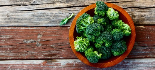 Broccoli Dishes and Recipes