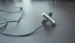 Sony ECM-CS3 and StarTech Headset Adapter Review