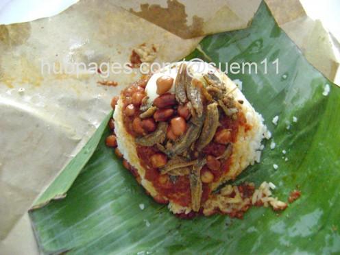 Top Ten Malaysian Breakfasts