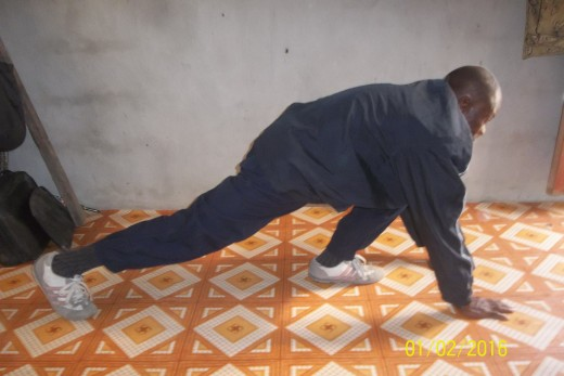 Flexible exercise will increase the range of motion of the joints