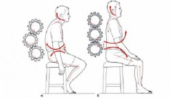 How To Improve Your Posture (in 3 steps!)