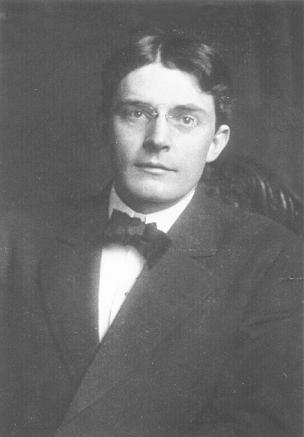 John  B. Watson, founder of behaviorism