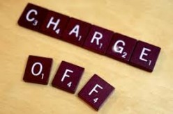 5 Quick Questions When It Pertains to Charge-Offs…