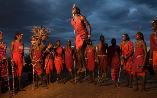Awesome Kenya