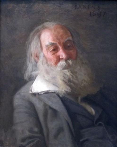 """Walt Whitman's """"When Lilacs Last in the Dooryard Bloom'd"""""""