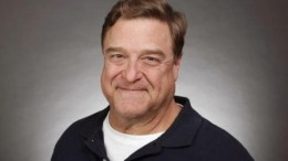 "John Goodman  will play ""Neo Franky"""
