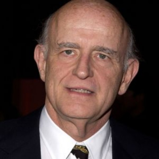 """The late Peter Boyle played the creature in """"Bride of Frankenstein"""""""
