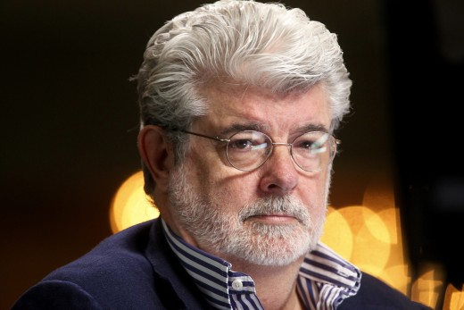 "George Lucas  of Industrial Light  and Magic, will be in charge of special affects in ""Neo Franky"""