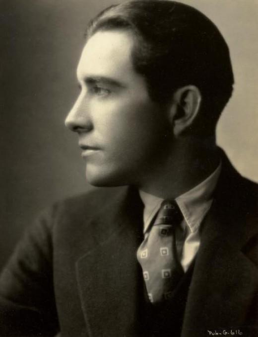 John Boles was the original  Victor Moritz