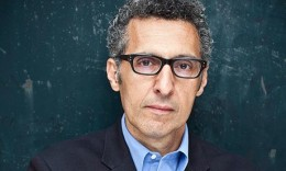 "John Turturro  as ""Bruce's""  neighbor, ""BIlly Lawson,"" a retired chef"