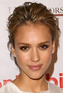 "Jessica Alba has herself seen in a photo shoot that ""Neo Franky"" enjoys on his tour of Los Angeles"