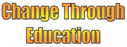 What Change can Education Bring
