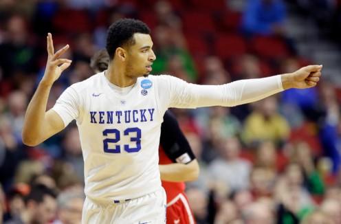 Celtics 2016 Draft Prospects: Jamal Murray