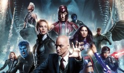X Men Apocalypse Movie Action Figures