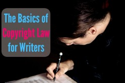 The Basics of Copyright Law for Writers