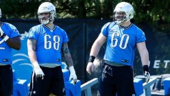 Handicapping the Detroit Lions position battles