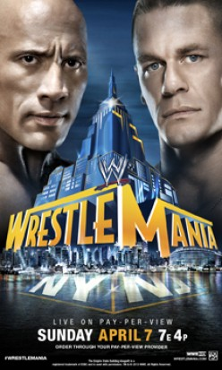 Ranking Every Wrestlemania Main Event - Part 2