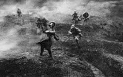 France and Germany Mark Verdun Battle's Centenary