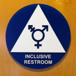 Bathroom Laws: NC HB2 and Use of Restrooms by Transgender Persons