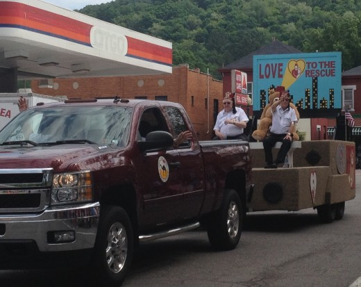 Shriners in Sewickley, PA