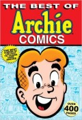 Archie Comics-A fun comic to read!